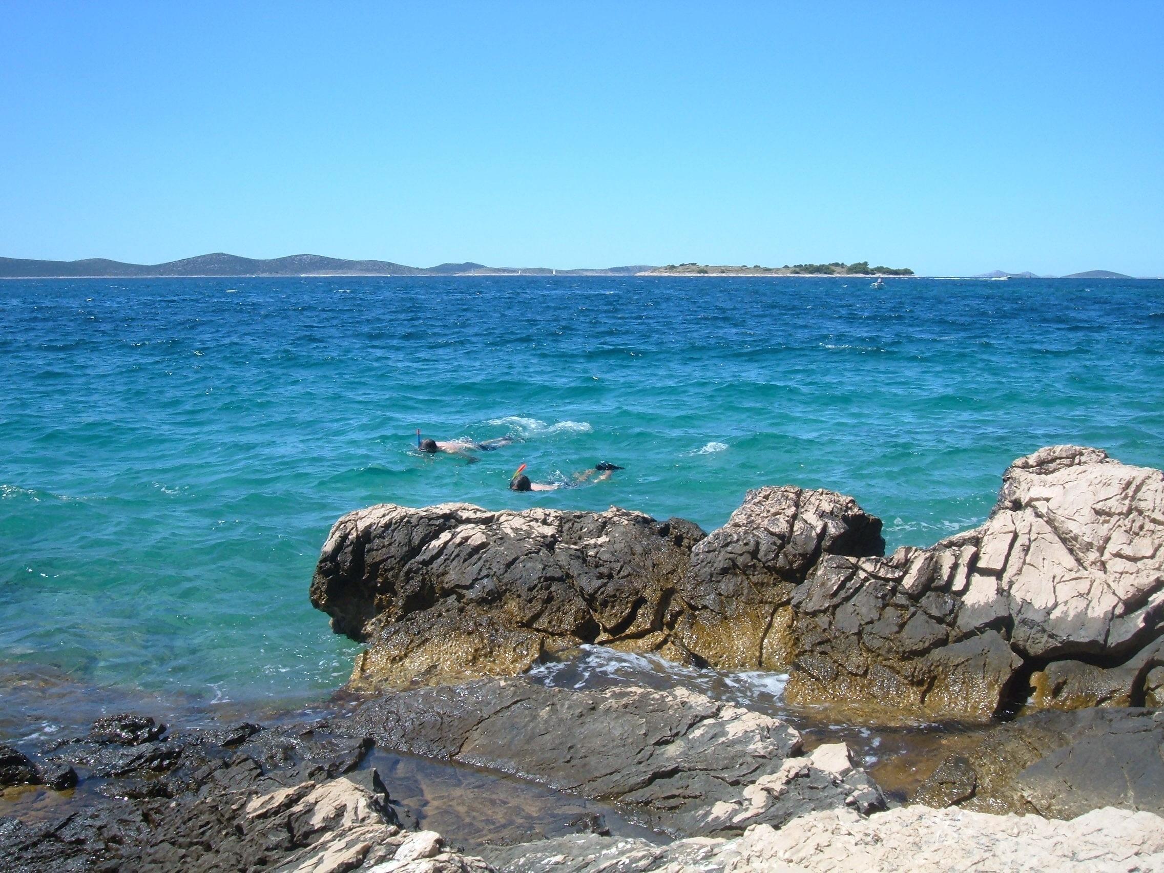 Homokos vagy sziklás parton nyaralna? - Segítünk választani - Ezek a legjobb horvátországi strandok