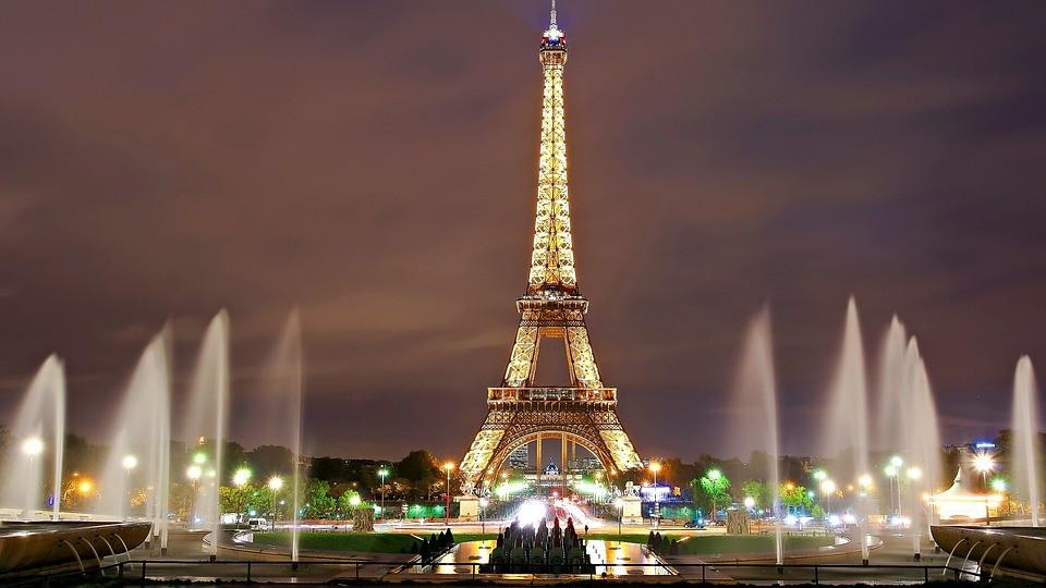 Labdarúgó-vb 2018 és nemzeti ünnep - Így készülnek Párizsban a vb-döntőre