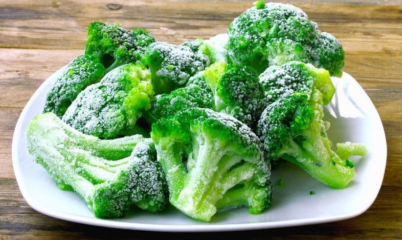 Itt a gyorsfagyasztott zöldségek listája, amit visszavihet a Penny Marketbe, akár blokk nélkül is