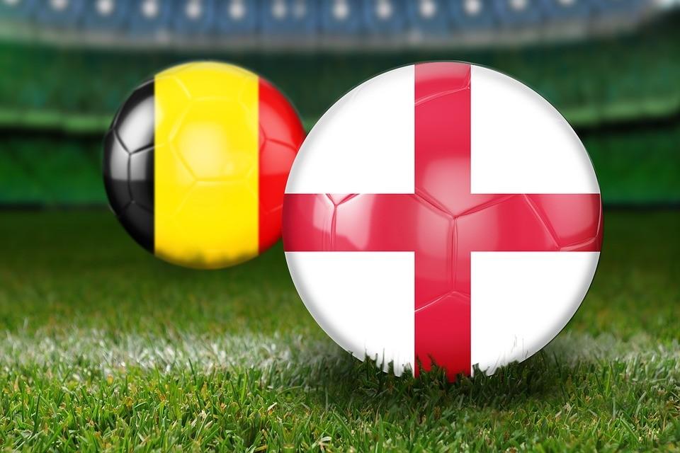 Labdarúgó-vb 2018 - Belgiumé a bronzérem