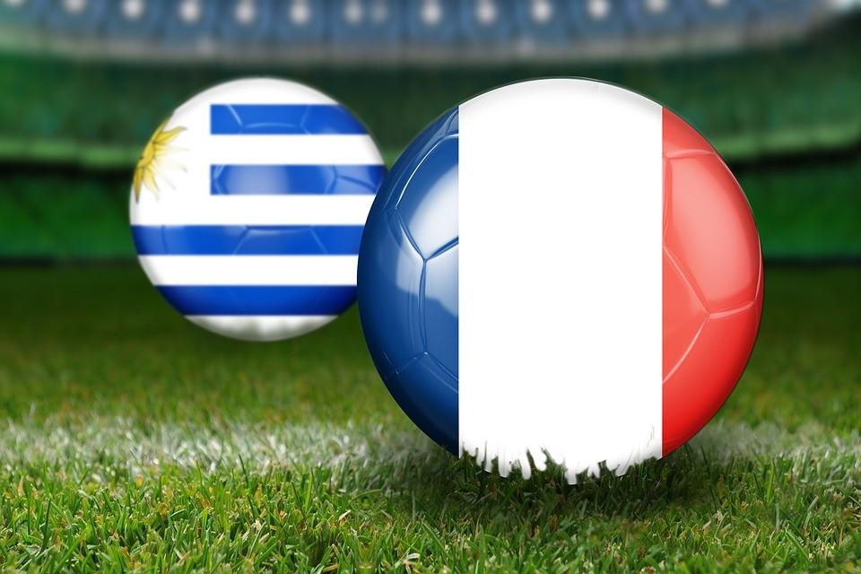 Labdarúgó-vb 2018 - A franciák jutottak elsőként az elődöntőbe