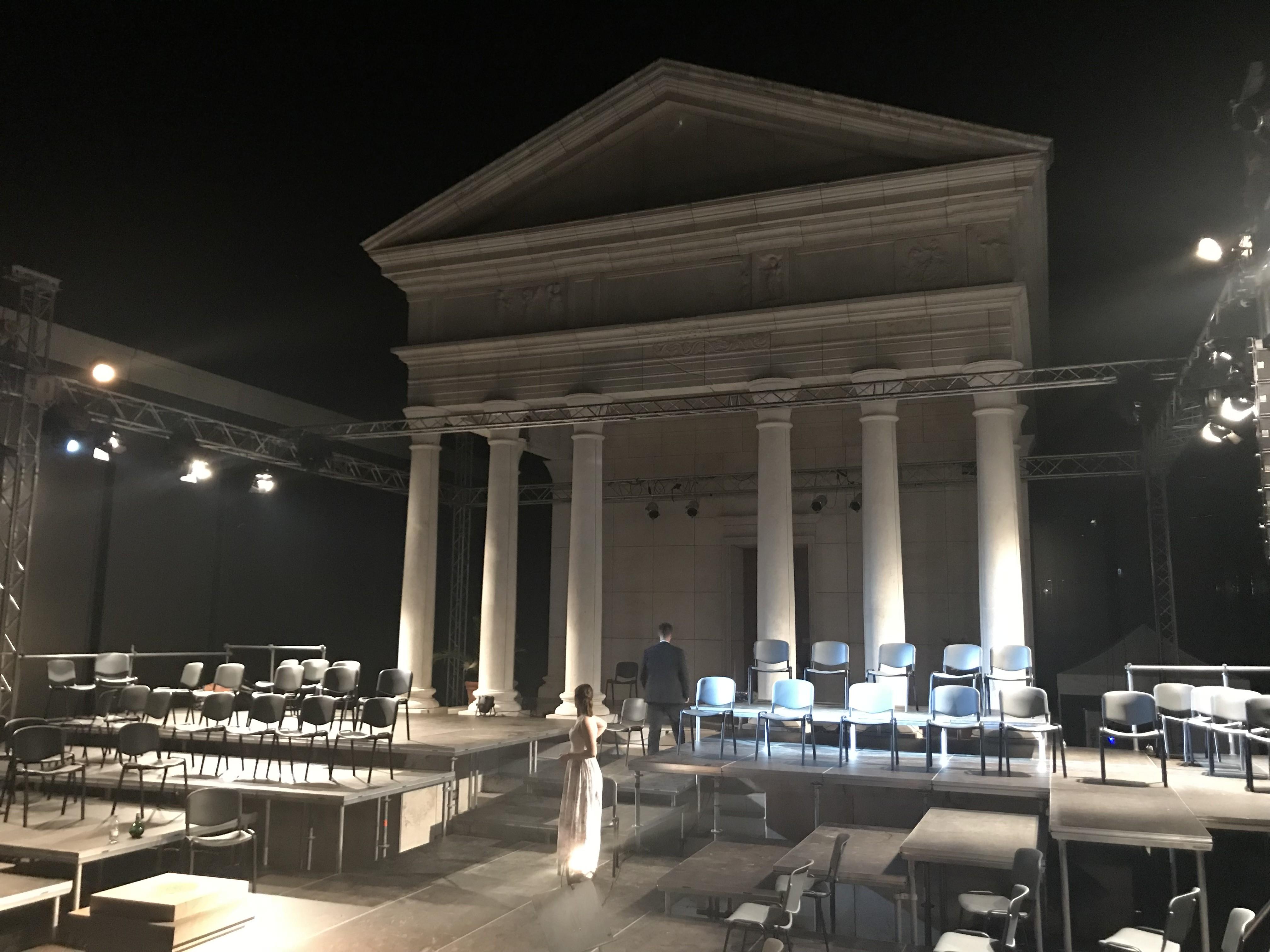 Két opera csendül fel az Iseumi Játékok nyitásaként