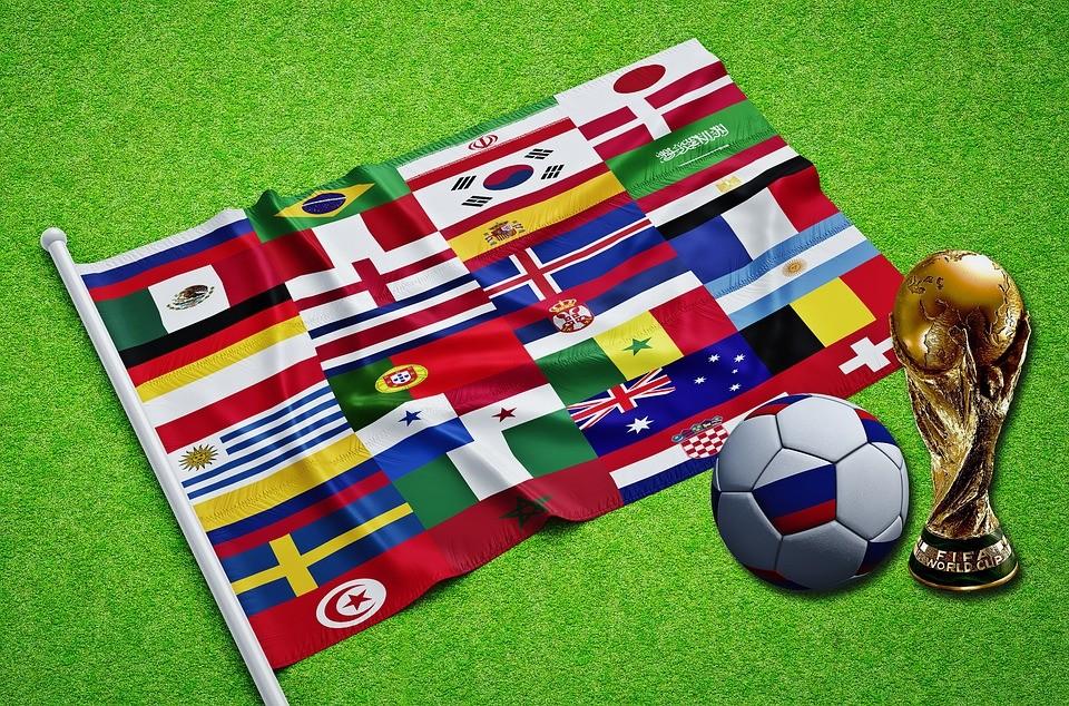 Labdarúgó-vb 2018 - Itt a foci-vb további menetrendje; negyeddöntők, elődöntők, döntő