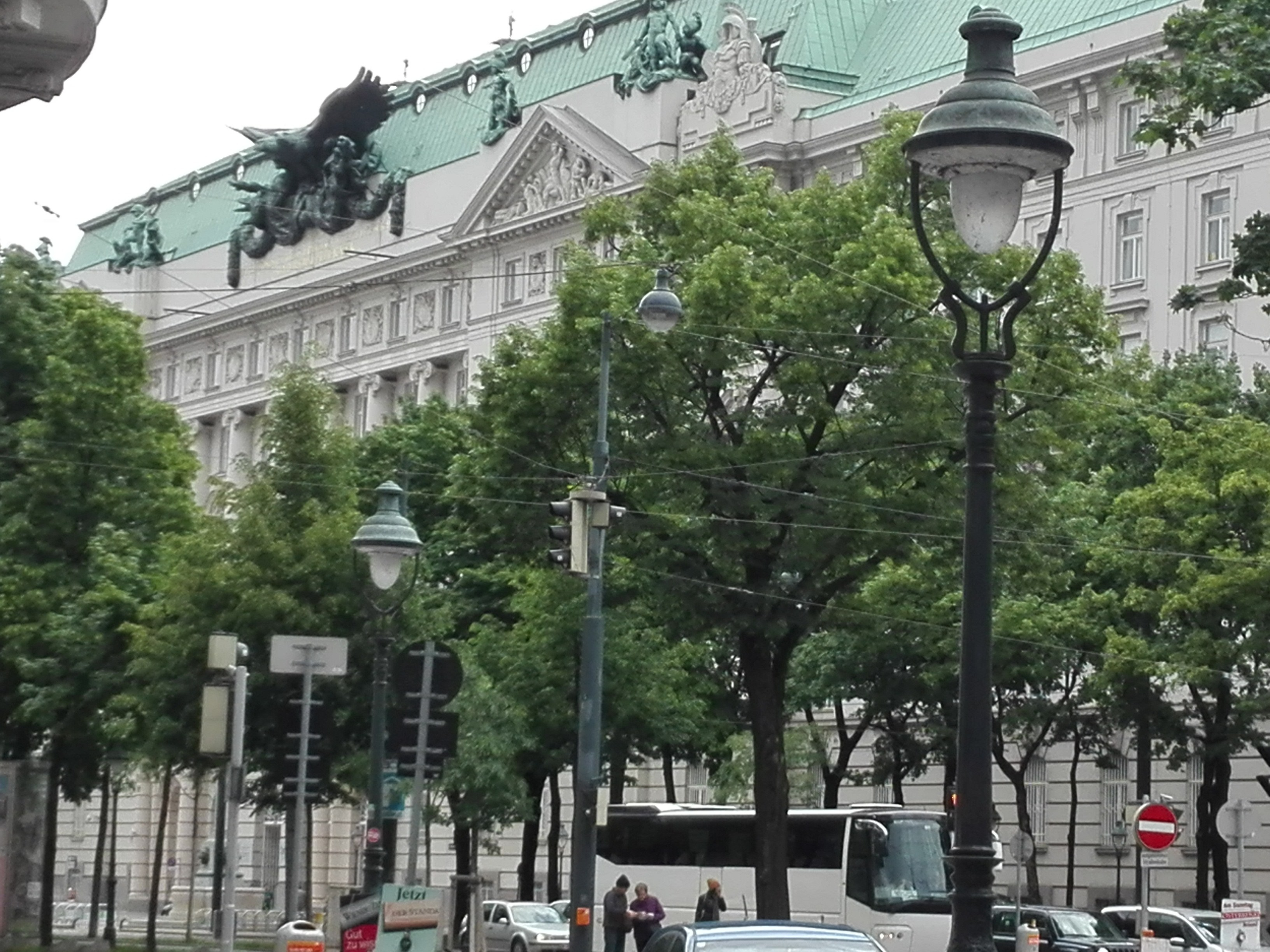 Bécsben a legjobb élni