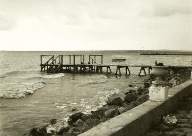 Egy Balatoni legenda -  Ezért nevezték el a környékbeliek Balatonnak a tavat