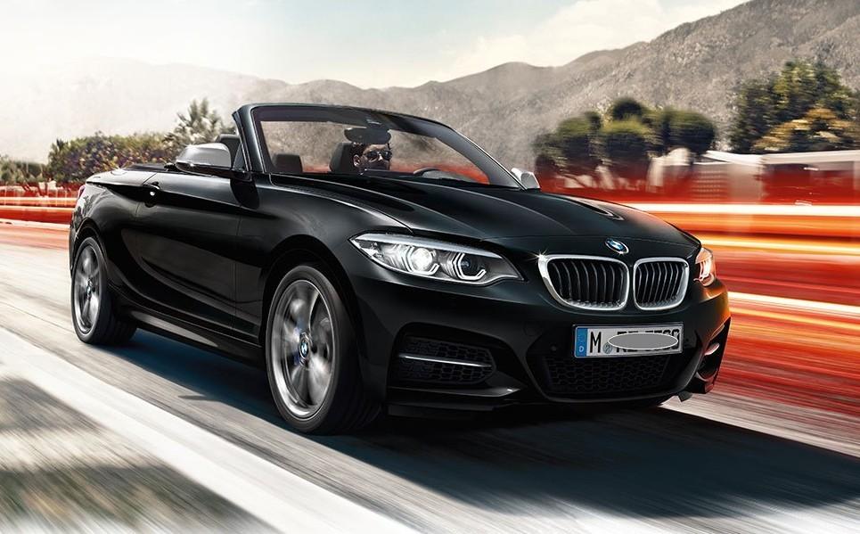 Termékvisszahívás - Több mint 200 ezer autót hív vissza a BMW-gyár Európában