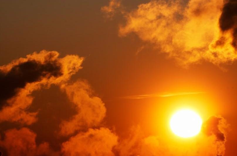 Hőségriadó, másodfokú riasztás - itt a magyarázat, melyik mit a jelent