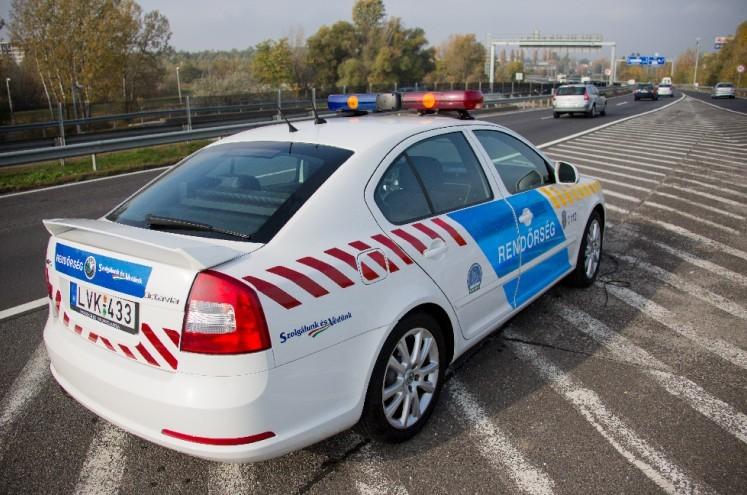 Erre figyeljen péntektől az utakon - Országos rendőrségi akció kezdődik