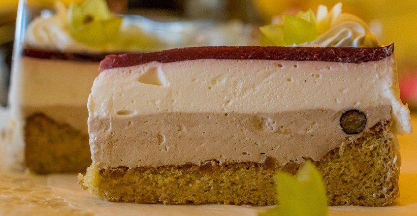 A Csokolónia lett a Savaria Karnevál tortája Szombathelyen