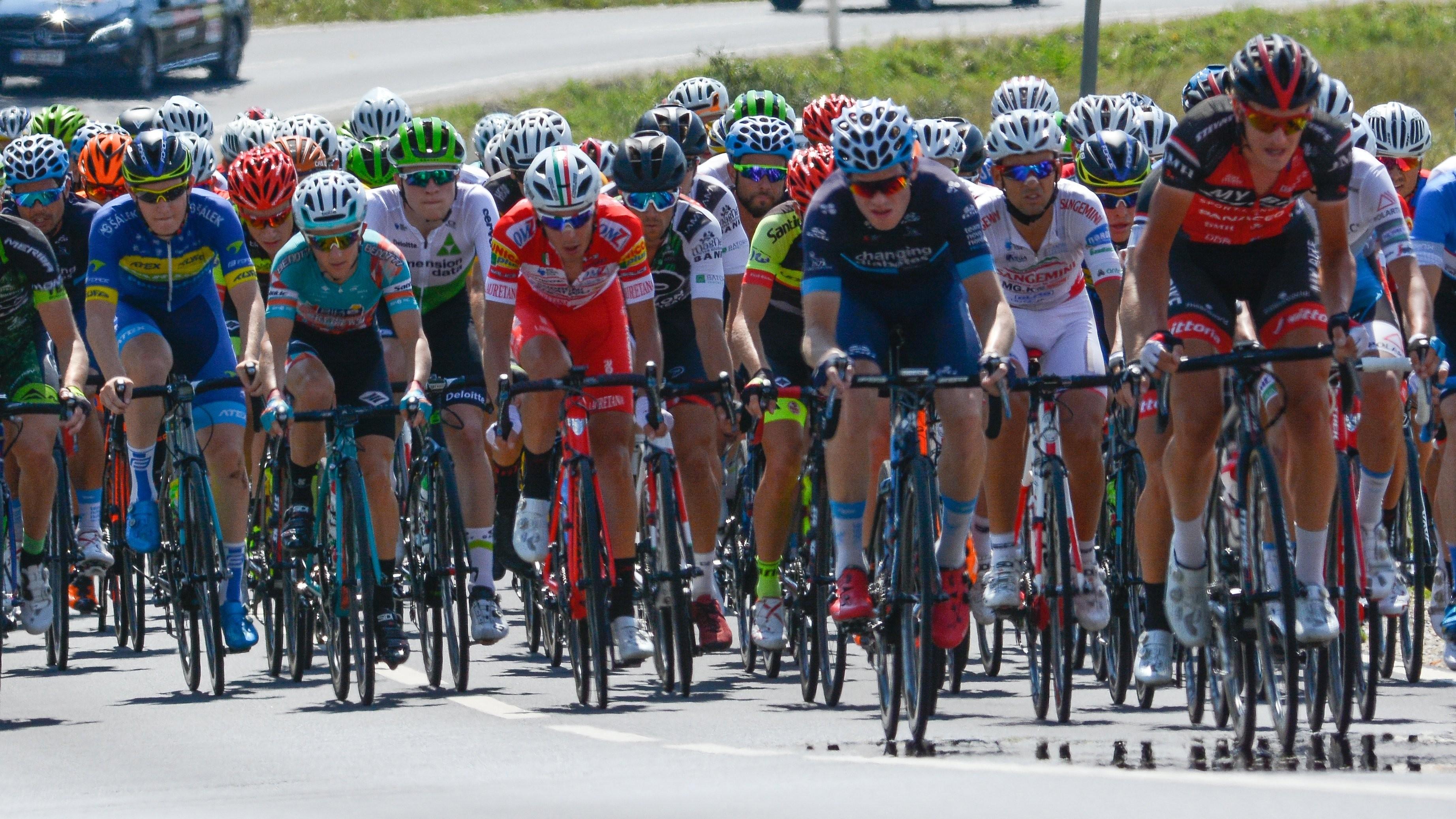 Tour de Hongrie 5. szakasz - Az összetett végeredmény a 39.Tourde Hongrie-n