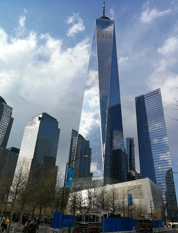 2001. szeptember 11-én történt a terrortámadás New Yorkban - Azóta nagy sok minden megváltozott