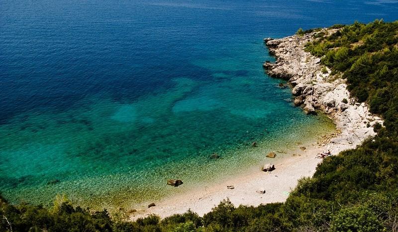 Soha nem utazott még ennyi magyar a horvát tengerpartra
