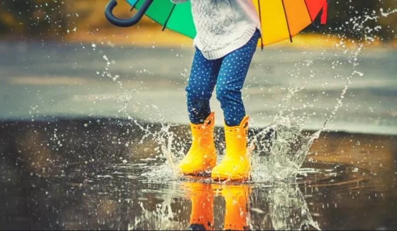 Időjárás-előrejelzés - Már látni, mikor lesz csapadékos az időjárás