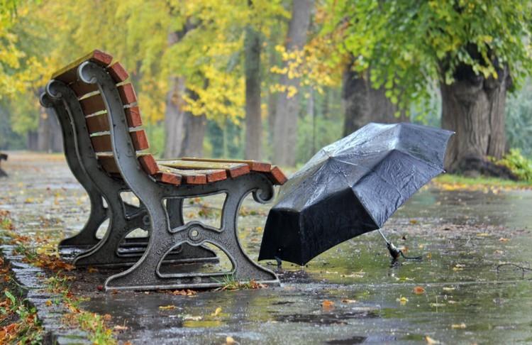 Időjárás-előrejelzés keddre - Mutatjuk mit okoz az átvonuló hidegfront