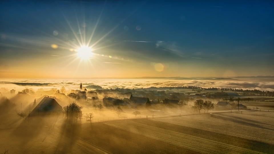 Időjárás-előrejelzés - Ilyen időjárásra számíthatunk kedden
