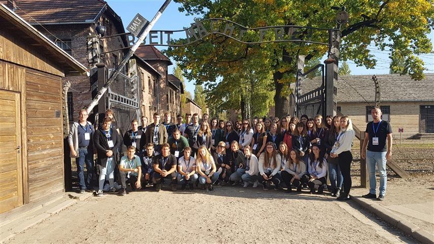 Krakkói legendák és a szomorú valóság Auschwitzban