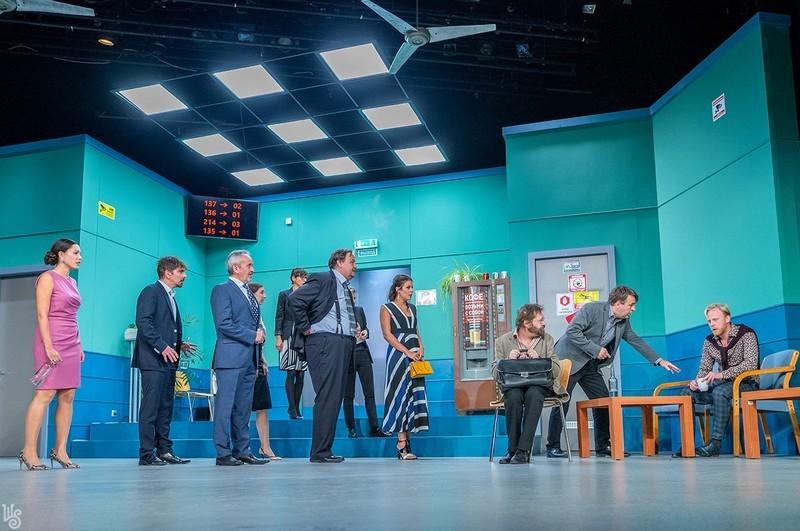 Vétkes a néma cinkos – Gogol és a Mohácsi testvérek Revizora a szombathelyi színházban