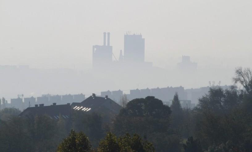 Két településen egészségtelen a levegő, tizennégyben pedig kifogásolt