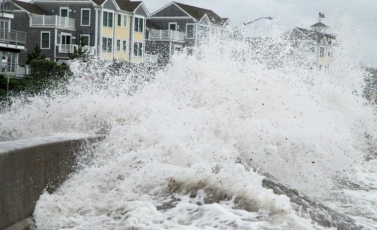 Riasztást adtak ki keddre is - Heves viharok okoztak gondot Olaszországban