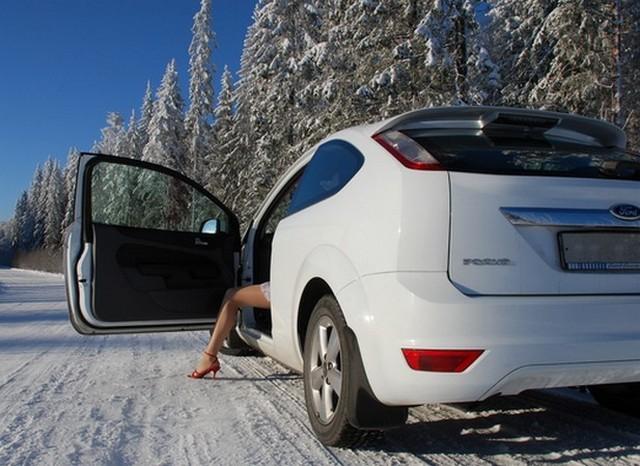 Jön a hó és az ónos eső - Télies útviszonyokra figyelmeztetnek a szakemberek