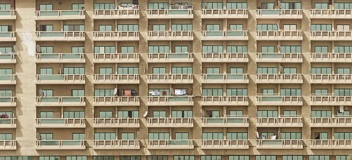 Drasztikusan elszálltak a lakásárak