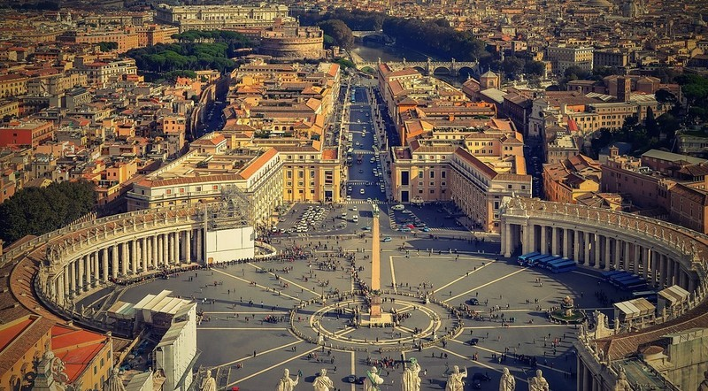 Advent második vasárnapján testvériséget sürgetett Ferenc pápa