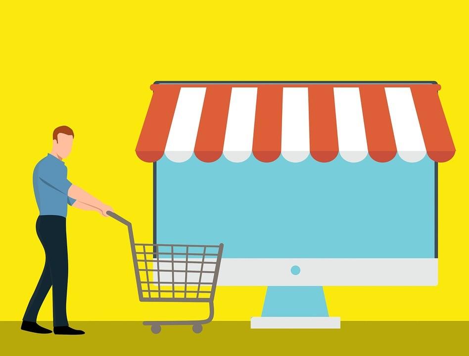 Rendkívül sikeres a magyar online kereskedelem