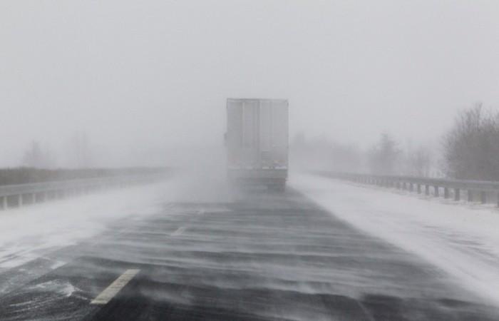 Kiadták a figyelmeztetést - Csak ez a pár megye ússza meg a havazást és a hófúvást