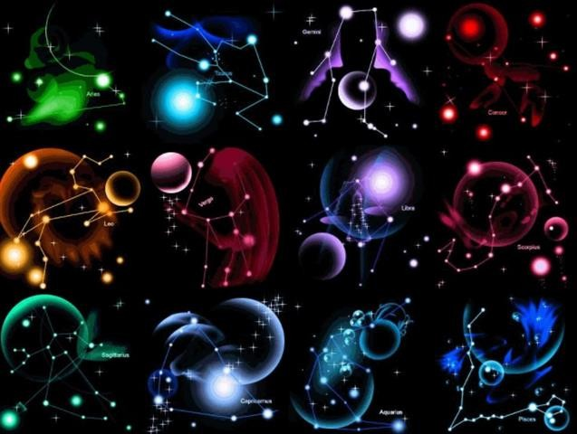 Öt csillagjegy, amelyik a legjobban szereti költeni a pénzt