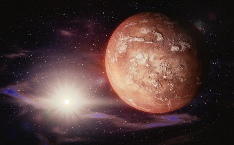 Az évmilliárdokkal ezelőtti élet nyomait könnyebb lehet felkutatni a Marson, mint a Földön