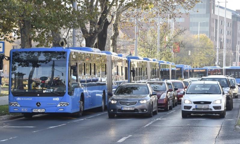Változik a helyi és helyközi autóbuszok menetrendje karácsonykor