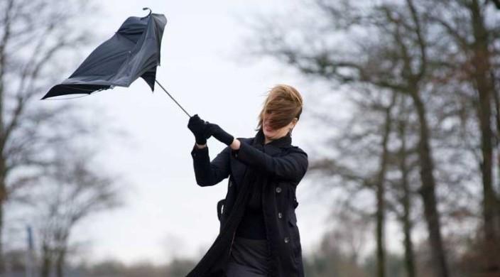 Időjárás-előrejelzés - Erre a tizenhárom megyére figyelmeztetést adtak ki hétfőre