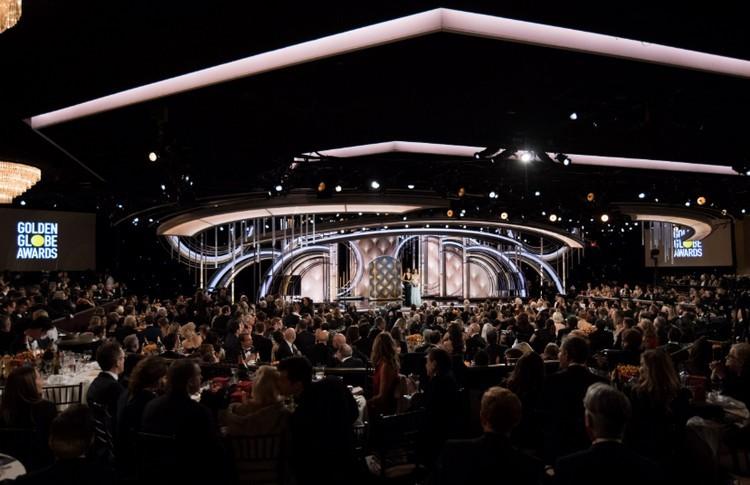 Ők lettek a 76. Golden Globe-gála nyertesei