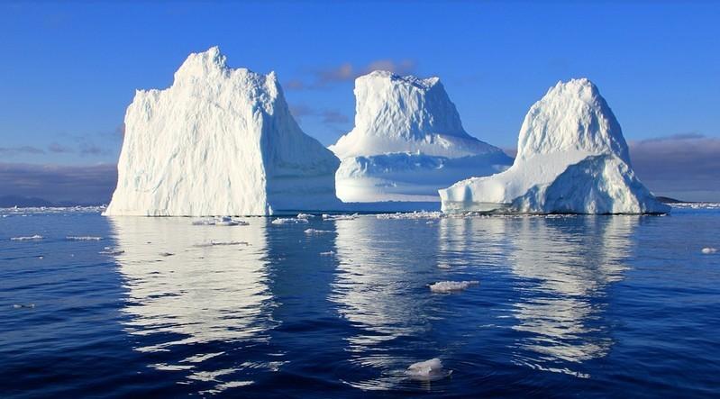 Kiderült, hogy az olvadó grönlandi jégtakaró folyamatosan bocsát ki metángázt a légkörbe