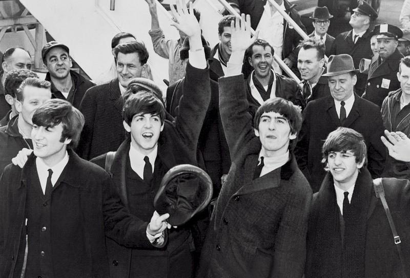 Hogyan csinált együtt nagyszerű zenét négy barát - Dokumentumfilm készül a Beatlesről