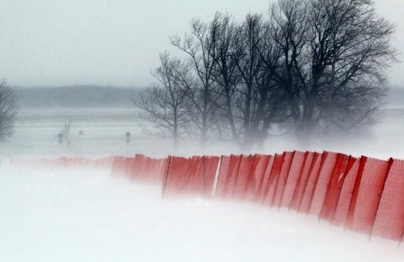 Kiadták a riasztást: Havazás és hófúvás várható, csak ez a pár megye ússza meg