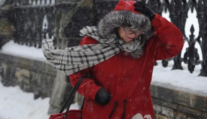 Időjárás-előrejelzés - Tizenegy megyére elsőfokú riasztást adtak ki csütörtökre