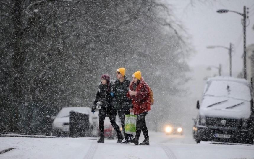 Időjárás-előrejelzés a hétvégére - Már most figyelmeztetést adtak ki