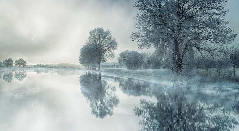 Itt a friss időjárás-előrejelzést január utolsó napjára