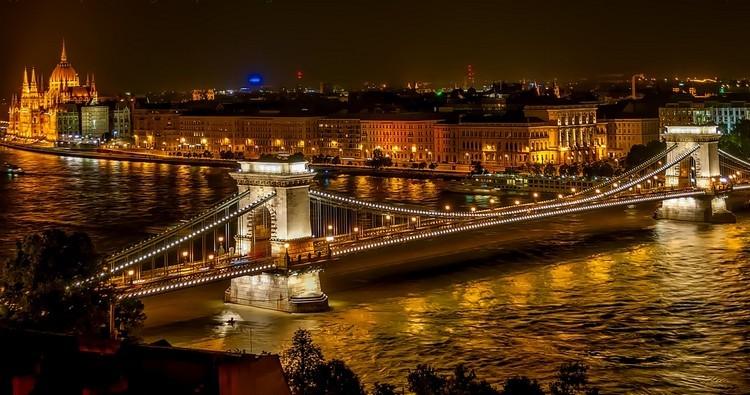 Magyarországon található Európa ötödik, a világ tizedik legnépszerűbb látnivalója