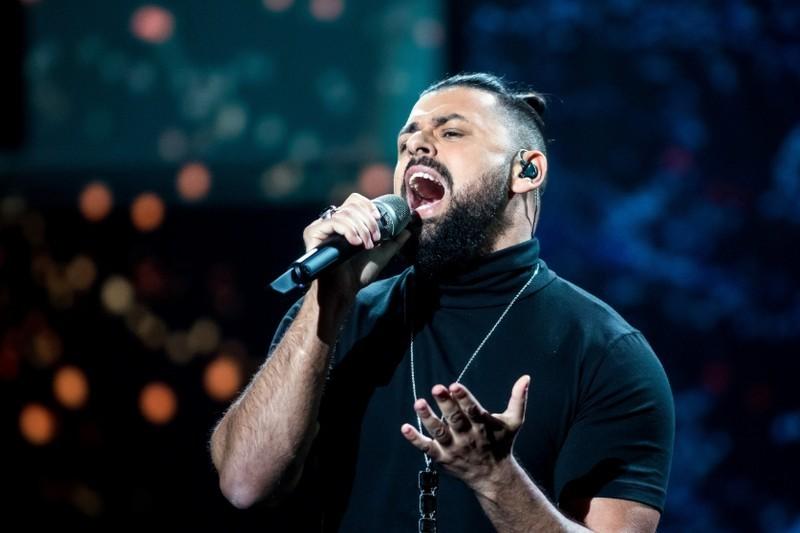 Eurovíziós Dalfesztivál - Pár nap és Pápai Joci ismét színpadra lép