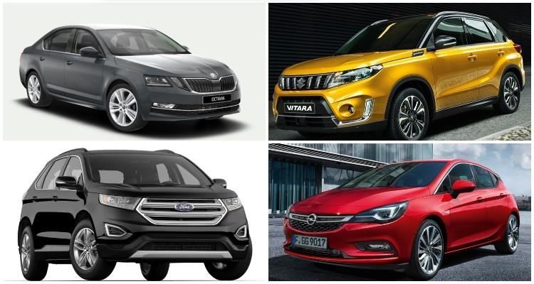 Egyre több új autót adnak el