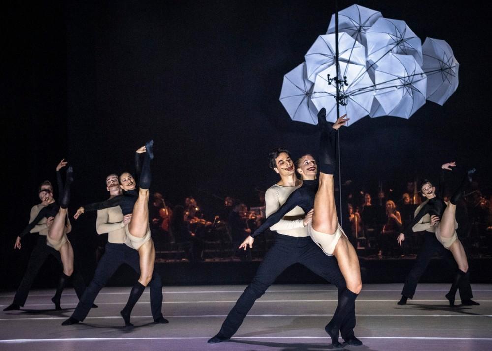 Pénteken kezdődik a 2019-es Budapest Táncfesztivál az új Nemzeti Táncszínházban