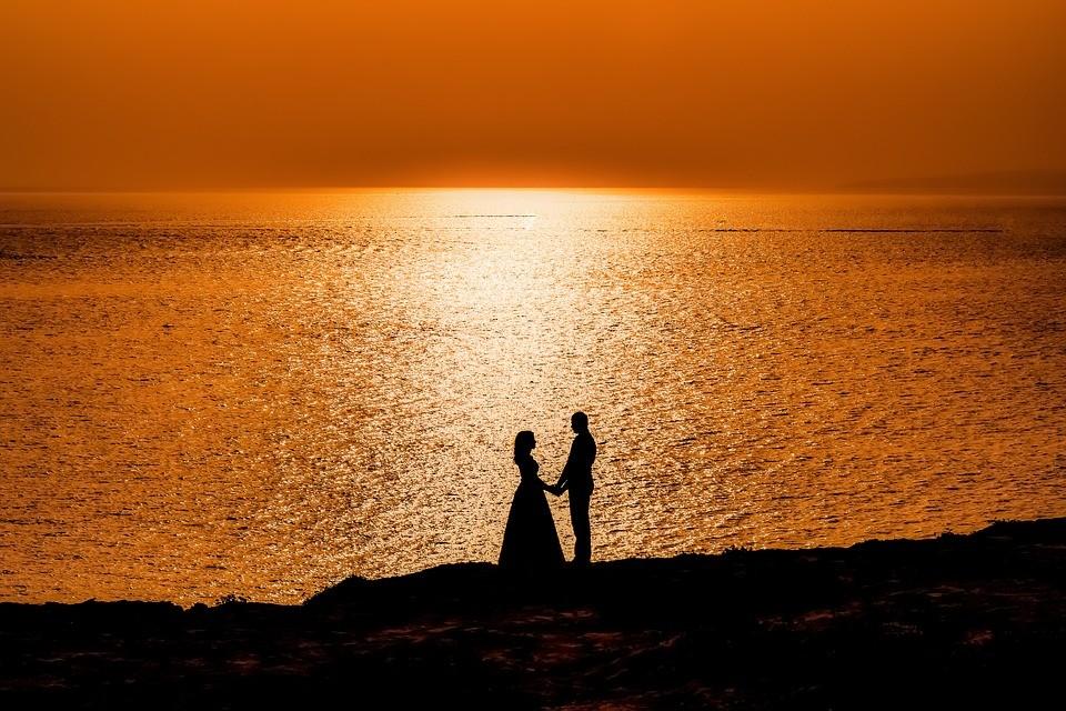 Tudta? Február második vasárnapja, a házasság világnapja