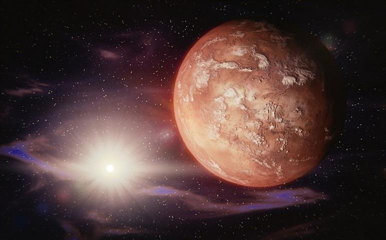 Lehet, hogy van egy kilencedik bolygó. Akár tízszer nagyobb is lehet a Földnél