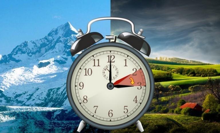 Óraátállítás - Az idén ekkor kezdődik a nyári időszámítás