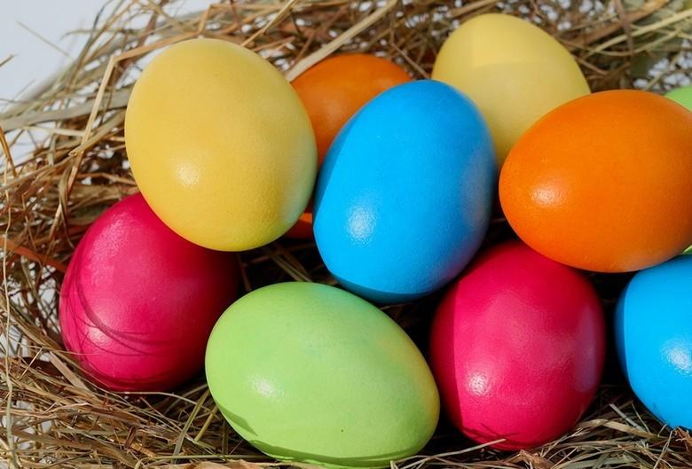 Húsvét - A tojást tojó nyúl legendája