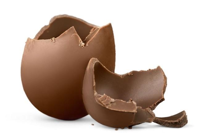 Húsvétkor a csokitojás a legkelendőbb - Ilyen a jó csokitojás, csokinyúl