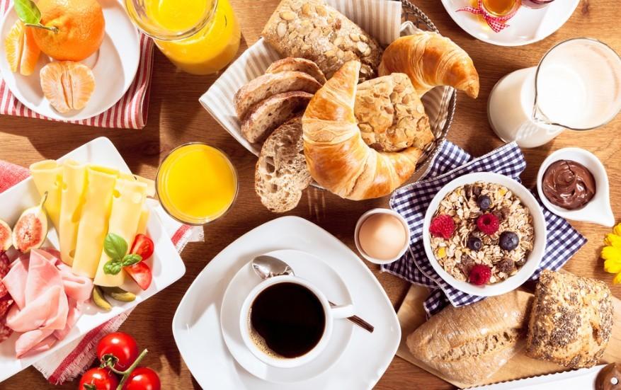 Húsvéti étkezések - Húsvétkor is fontos szabály a minőség és nem a mennyiség