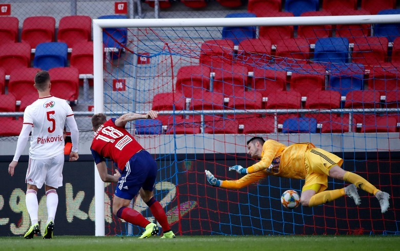 Magyar Kupa - MOL Vidi FC - Debreceni VSC meccs eredménye